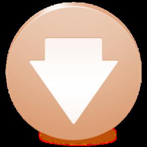 Logo téléchargement